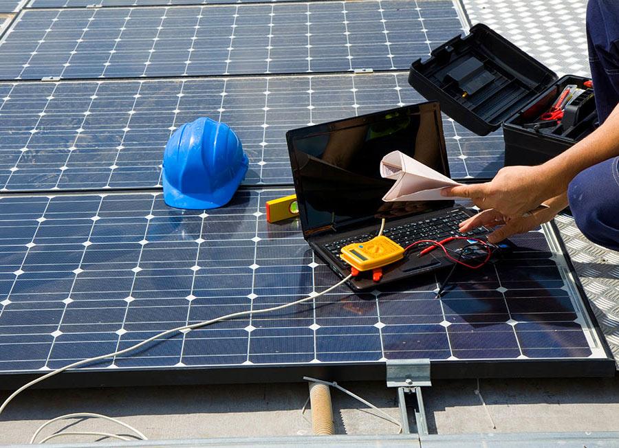 Solar Installation | Solar System Design | Renergy Solar